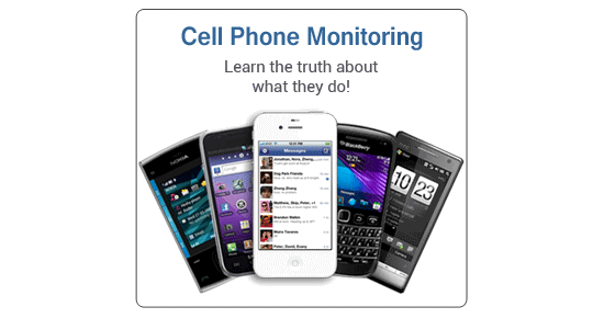 free cell phone spy software