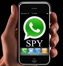 A Phone Spy App – for Myself?