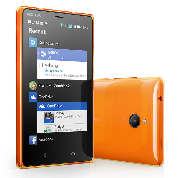 mobile spy app for nokia X2