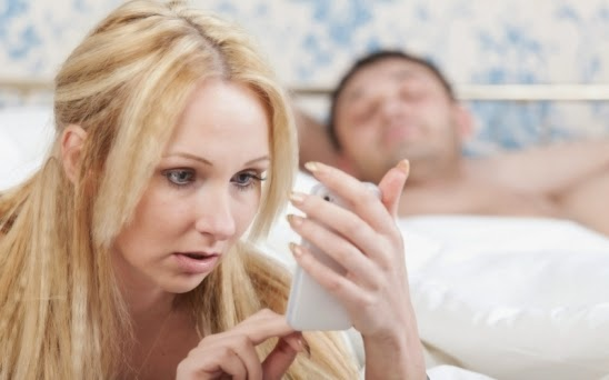 Here Is How Highster Mobile Spy Will Help You Catch a Cheating Spouse