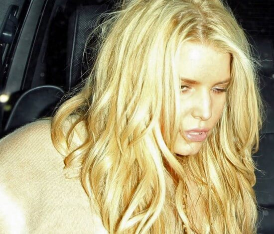 Was Jessica Simpson Drunk On Live Television? What's Behind The Hot Mess?!