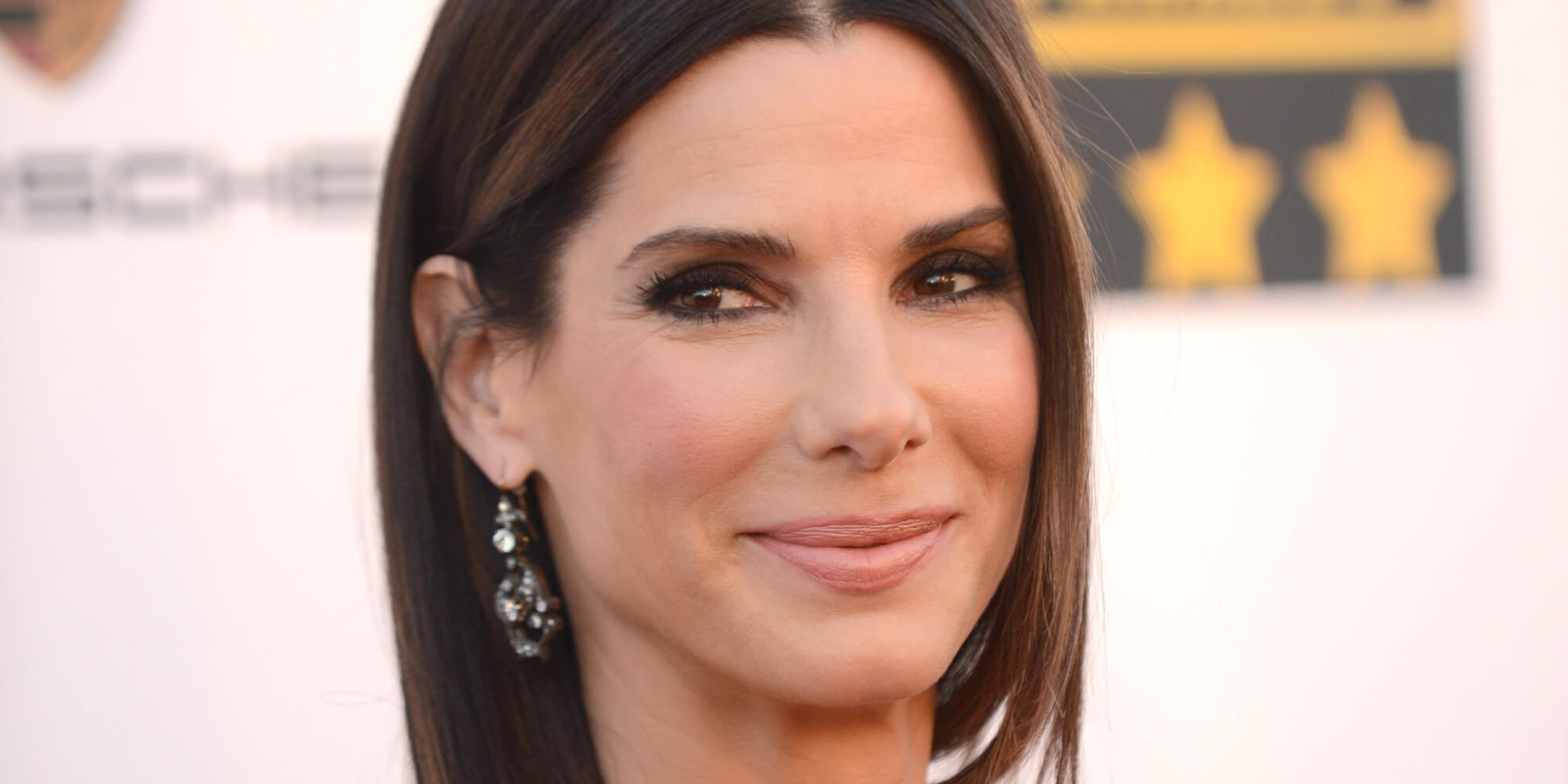 Sandra Bullock's New Boyfriend Has a Dark Past … But Is It Coming Back to Haunt HER?