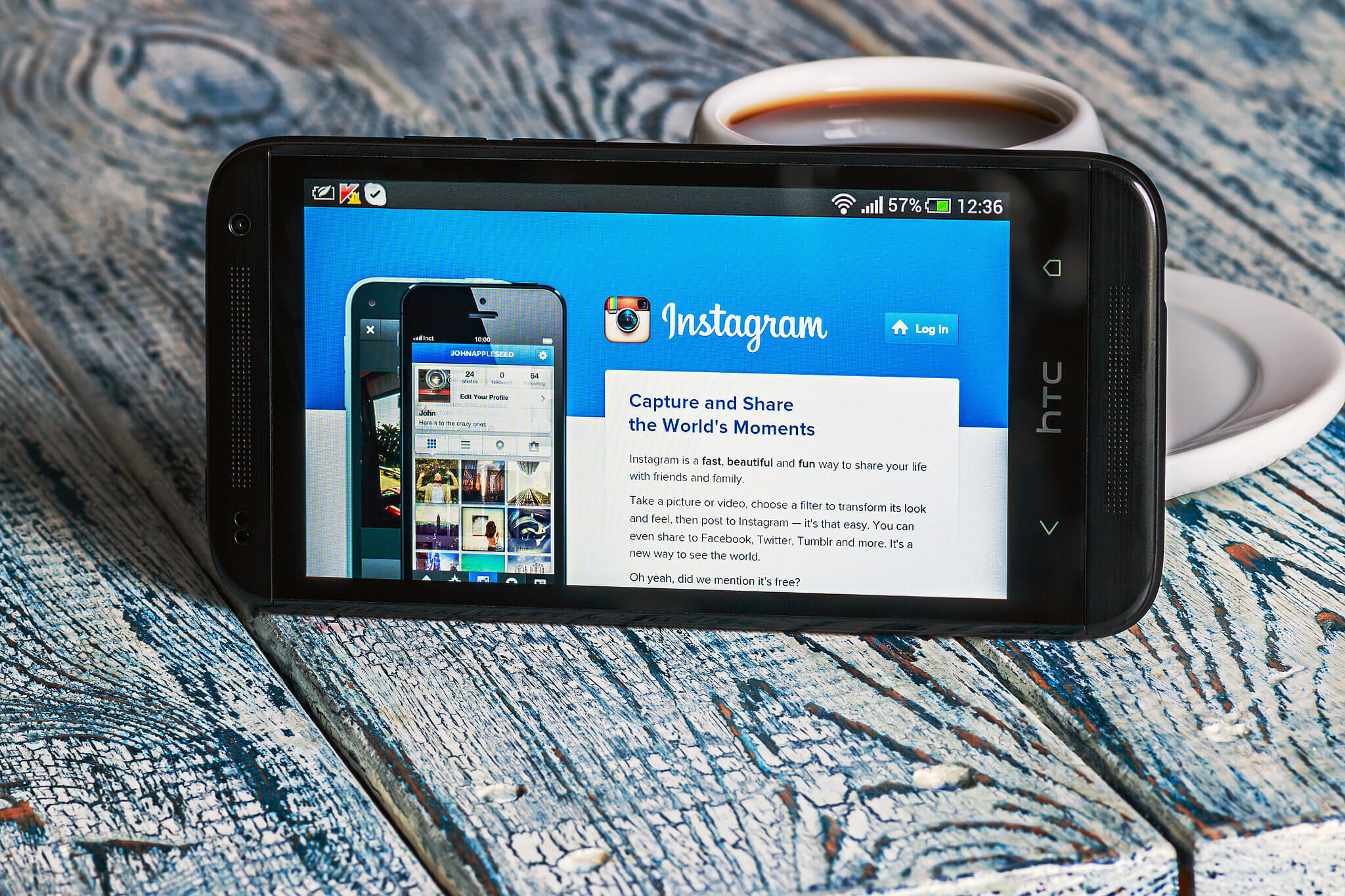 Instagram Cuts Ties With InstaAgent Spy App