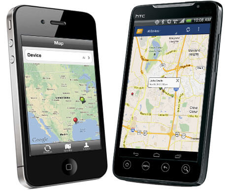 Understanding Highster Mobile Phone Locator
