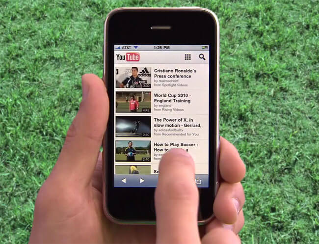 Protect Your Kids from the Dangers of YouTube Using Cell Phone Spyware