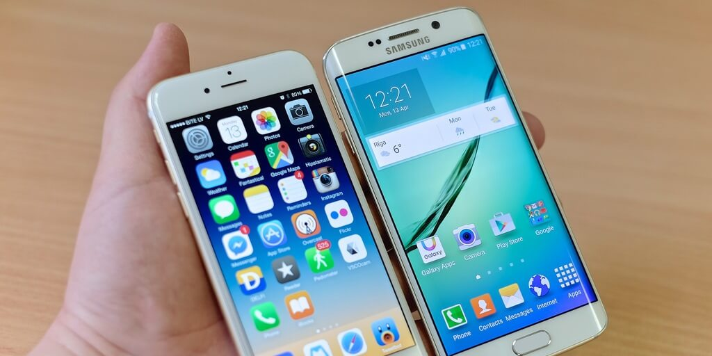Six Things to Know Before You Switch to an Android From an iPhone