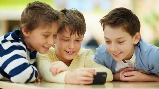 Knowing The Troubles Of Your Child Via The Cell Phone Spying