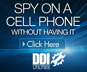 spy on a cell phone