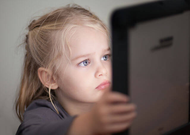 New Study Shows Social Media Could Cause Depression in Children