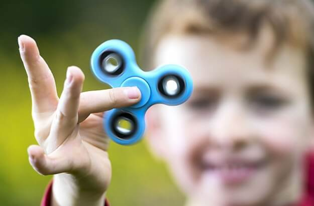 Fidget Spinner Game App: Should Your Child Be Playing It?
