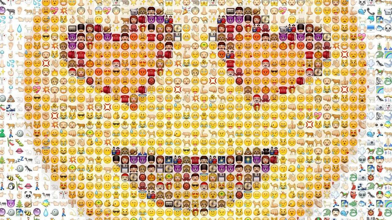 The Emoji Craze Continues To Grow Worldwide!