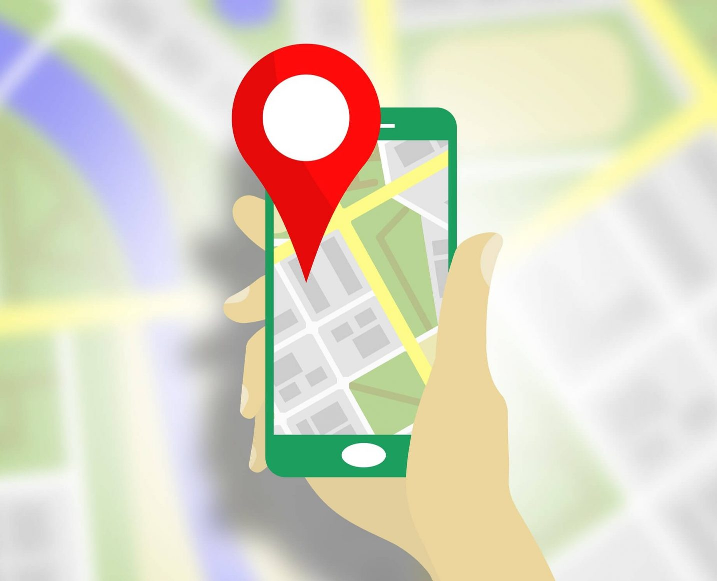 GPS Tracking App: Is It Right To Track Someone's Location?