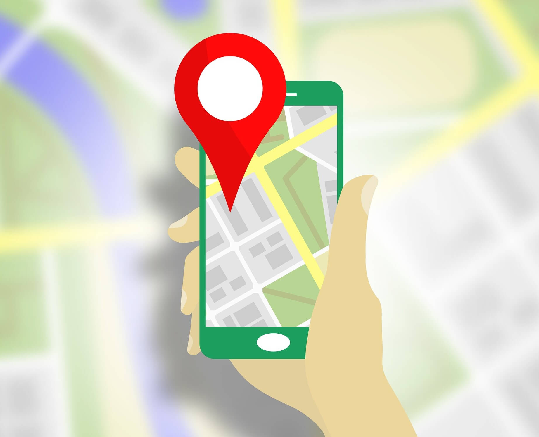 Gps Tracking App Is It Right To Track Someone S Location