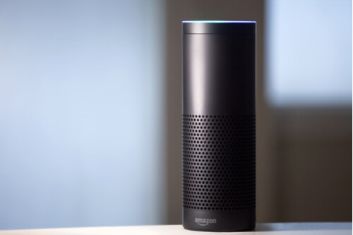 10 Things To Ask Amazon Echo's Alexa This Halloween