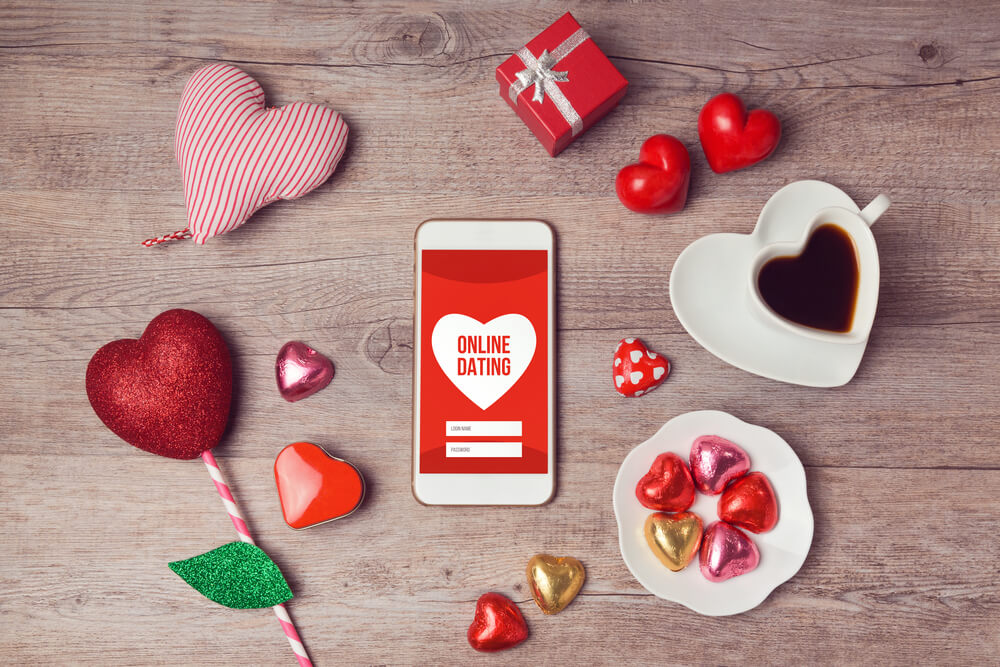 Is Your Online Valentine Who They Claim To Be? Here's How To Find Out!