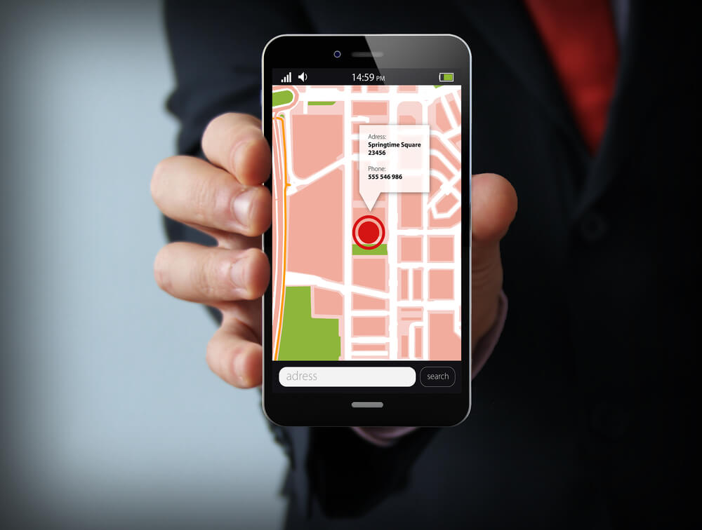 2. Track a cell phone location for free