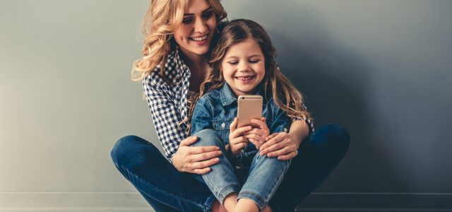 Monitoring your Child's Phone and Tracking Cell Phone Location