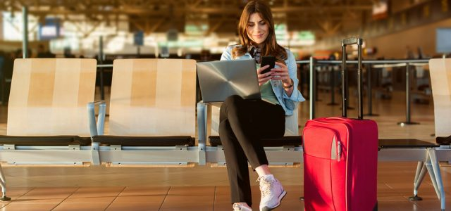 Don't Trust Airport USB Charging Stations! Here's Why.