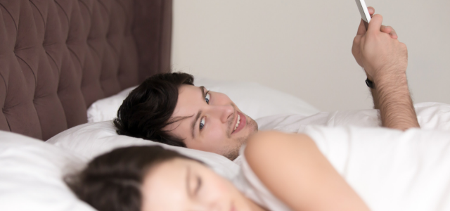Ways Tech Can Help You Catch A Cheating Spouse