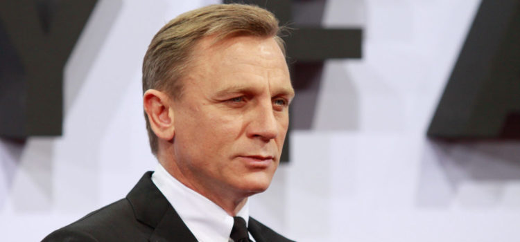 Bond, James Bond – The World's Most Famous Spy