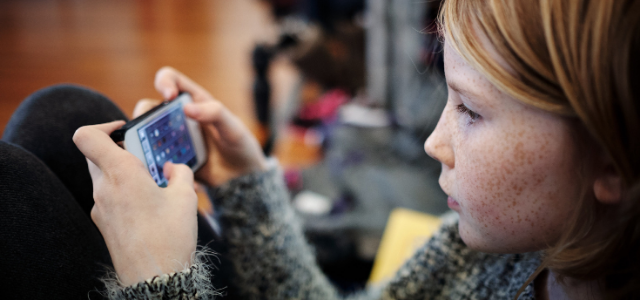 Tips For Giving Your Child Their First Cell Phone