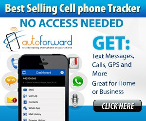 cell tracker spyware